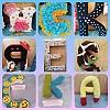 Творческий конкурс «Озорные буквы» Детский сад №2