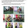 Праздничные мероприятия, посвященные Дню Смеха. Детский сад №44