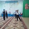 Международный  женский день. Детский сад №16