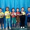День Неизвестного Солдата. Детский сад №51