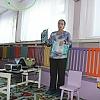 Инновационные  формы взаимодействия с семьей. Детский сад №1