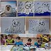 «Байкальская нерпа» Детский сад №1