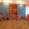 Праздник осени в средней группе. Детский сад №4