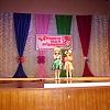 Праздничный концерт! Детский сад №16