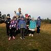 Экскурсия в осенний лес. Детский сад №51