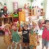 День открытых дверей в младшей группе №3. Детский сад № 44