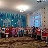 Хорошо, что каждый год к нам приходит Новый год! Детский сад №53