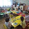 Итоговые занятия «Зимние забавы» в младшей группе № 1. Детский сад №1