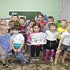 Знакомство  детей с темой «Север» Детский сад №1