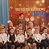 День  пожилого  человека в детском саду №4