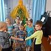 «Встреча Весны - Сорок сороков» Детский сад №2
