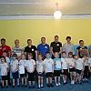 «Веселые старты» в  детском саду №2