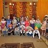«В гости к бабушке Арине» - осенние праздники в средних группах. Детский сад №1