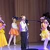 «Районный конкурс начинающих вокалистов» Детский сад № 48