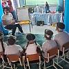 Педагогическая гостиная «Флешмоб «Хочу все знать!» в дошкольных образовательных учреждениях Чунского района