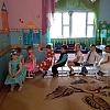 «День здоровья в детском саду» Детский сад №2