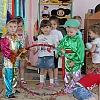 Проект « Цирк,цирк,цирк!» во второй младшей группе. Детский сад №1