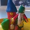 День Космонавтики. Детский сад № 53