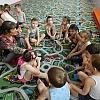 «Сказочные превращения» - конкурсная программа для старших дошкольников.Детский сад №1