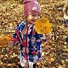 Экскурсия в осенний лес. Детский сад №53