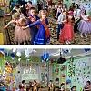 Выпускной бал - 2018. Детский сад № 14