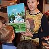 Выставка декоративно-прикладного искусства «Край родной». Детский сад №53