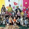 «День смеха» Детский сад №16