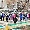 Подготовка ко Дню Победы. Детский сад № 44