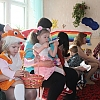 «В гости к солнышку» Детский сад № 53