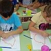 «Осенний лист»  Детский сад №16