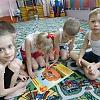 «Искру тушим до пожара» - игровая - конкурсная программа для старших дошкольников. Детский сад №1