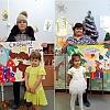 Долгожданный Новый год! Детский сад №51