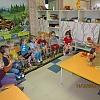 Тема недели «Овощи и фрукты» в 1 младшей группе. Детский сад №1