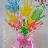 Праздничная открытка. Детский сад №44