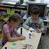 Мастер-класс-просто класс 2019! Детский сад №1