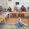 «День открытых дверей в средней группе № 1» Детский сад № 1