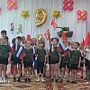 Спортивный досуг «Мы памяти Победы верны»!!! Детский сад №16