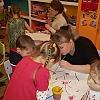 Мастер – класс для родителей «Нетрадиционные техники рисования» Детский сад №2