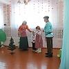 Русская народная сказка «Гуси - лебеди»  Детский сад №1