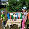 Выставка для родителей. Детский сад №1