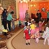 « В гости к бабушке» - открытое мероприятие  с родителями в Детском саду № 1