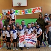 «Школа молодого бойца» Детский сад №16