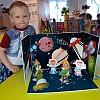 Развивающий макет «Космос» Детский сад №1