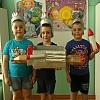 « День космонавтики 2019» Детский сад №44