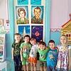 День Космонавтики. Детский сад №2