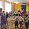 Весенние  каникулы в старшей группе  детского сада №48