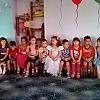День пожилого человека в разновозрастной группе. Детский сад № 51