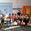 О пожарной безопасности для ребят подготовительный группы. Детский сад №1