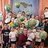 Спортивный праздник, посвящённый Дню защитника отечества. Детский сад №2
