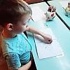 О большой работе по развитию речи. Детский сад № 44